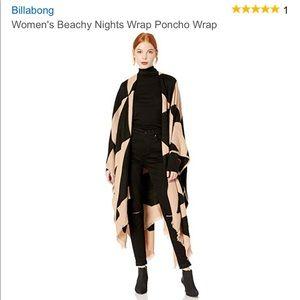 Billabong wrap